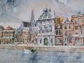 Haarlem Waag