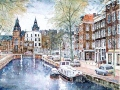 Rijksmuseum - VERKOCHT