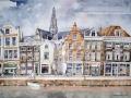 Haarlem Spaarne 1