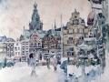 Nijmegen Grote Markt