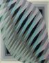 Vierluik Seizoenen IV 60 x 80 olie