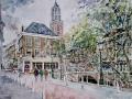 Utrecht Domtoren 2