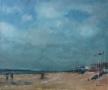 Strand 50 x 60 olie