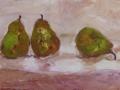 Peren 50 x 60 ipp gouache